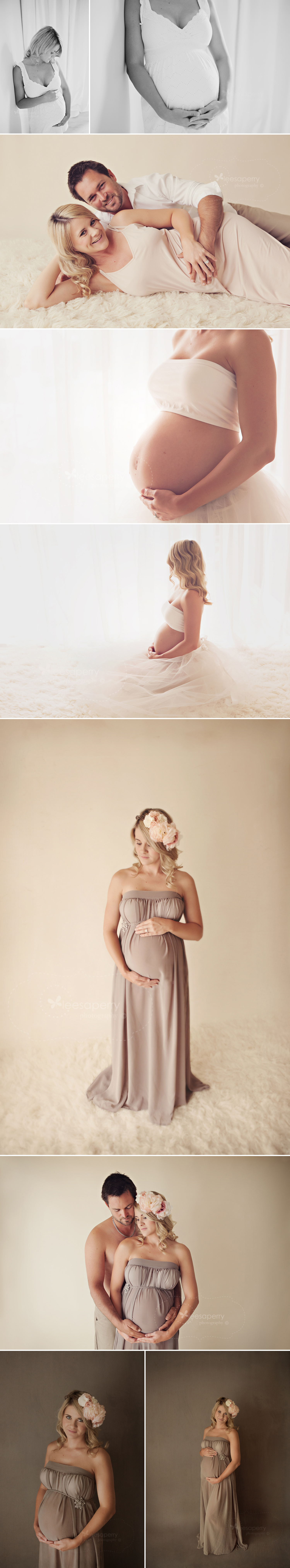 beautiful maternity, soft and romantic, brisbane maternity photographer