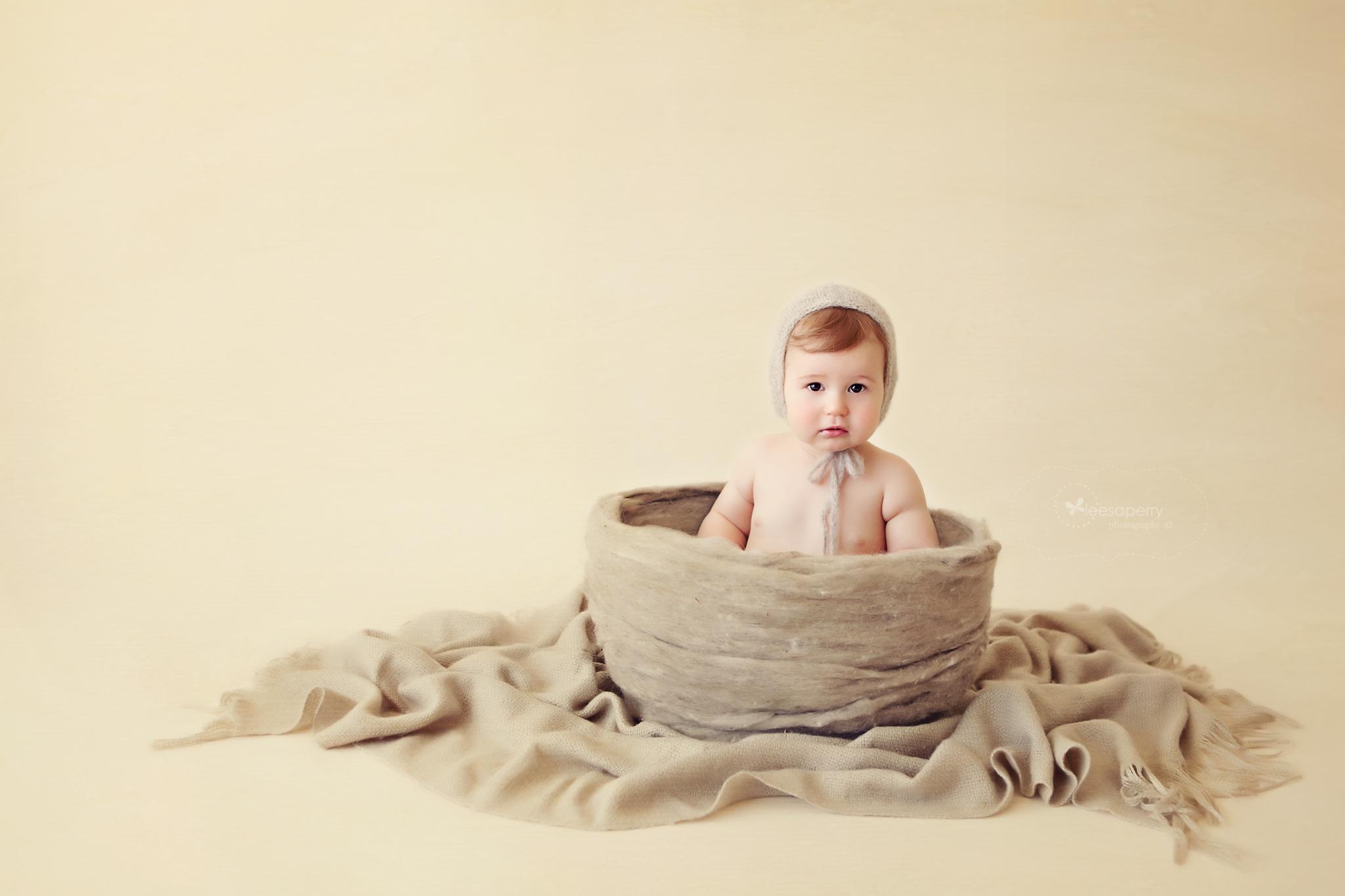 brisbane baby photography | leesa perry photography